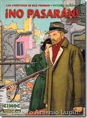 P00003 - Las aventuras de Max Frid