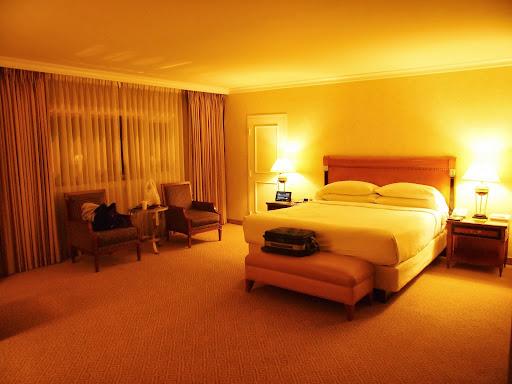 [写真]Caesals Placeの室内