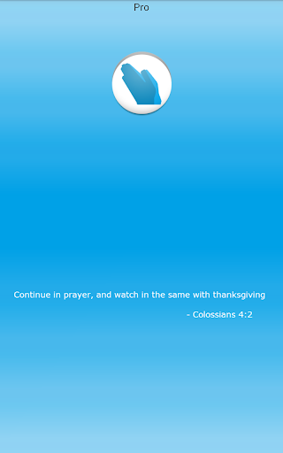 Intercessory Prayer Pro