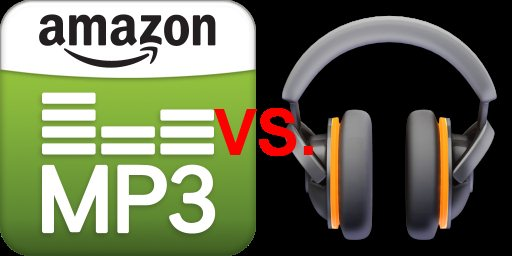 Google music vs Amazon cloud player