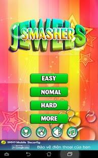 Jewel Smasher
