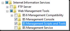 IISManagementScripts