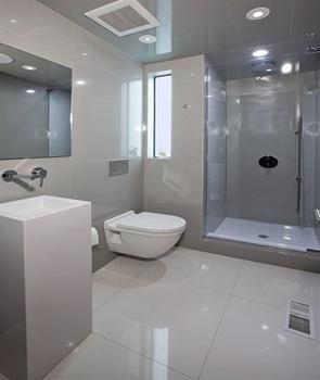 Baño-diseño-contemporaneo