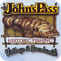John's Pass Treasures logo