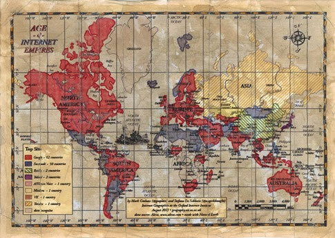 Age of Internet Empires