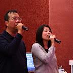 会长和夫人合唱情歌