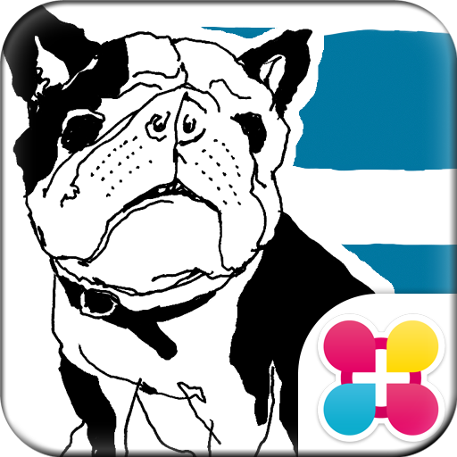 犬壁紙 Dog face Icon