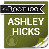 Ashley Hicks: The Root 100