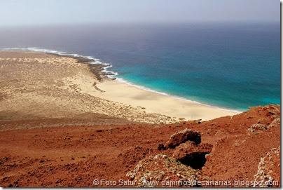 034 Playa de Las Conchas
