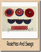rosettes-swags