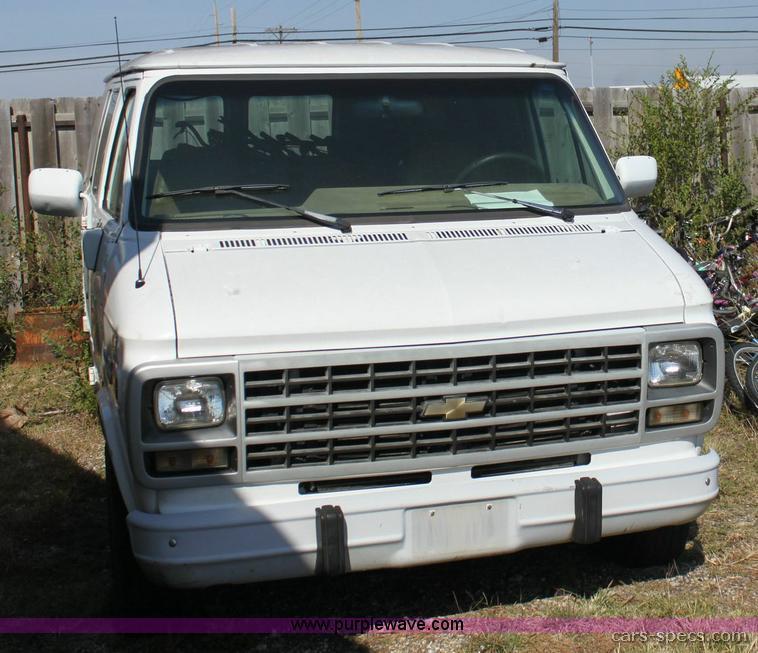 1992 Chevrolet G Series G20 Camshaft: Service Manual [Remove 1993 Chevrolet Sportvan G20 Torque
