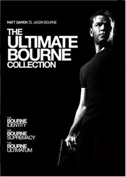 The Bourne Trilogy 1