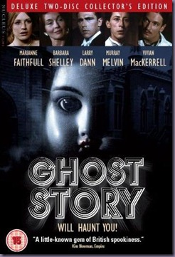 ghost story dvd