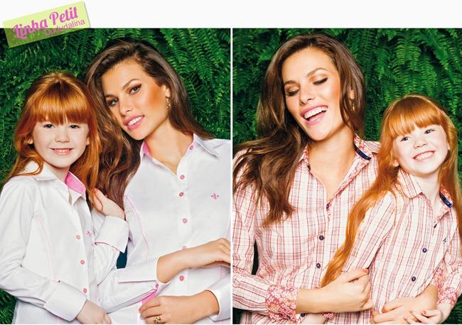 Camisas Dudalina Petit para o Dia das Crianças – Modelos para ... 27c705bf7b665