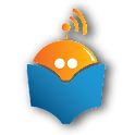 NewsRob (Google Reader / RSS) logo