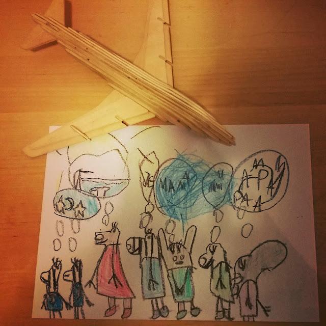 Kinderkunstblog, Kinderzeichnung, Kidsart, Familienblog, Mamablog