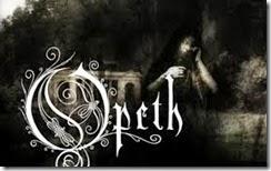 Banda Opeth en Chile
