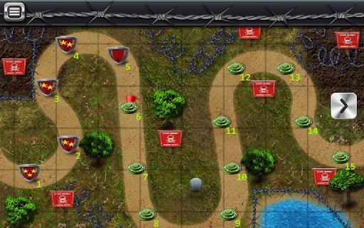 Minesweeper v2