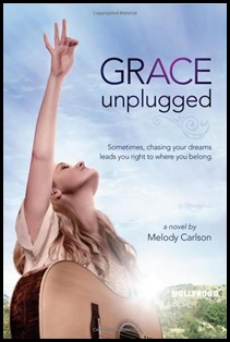 Grace Unplugged Cover