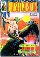 P00001 - Flash Gordon v2 #12