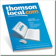 thomspon local