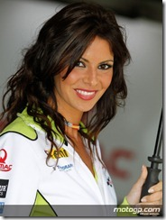 Paddock Girls Gran Premio bwin de Espana  29 April  2012 Jerez  Spain (12)