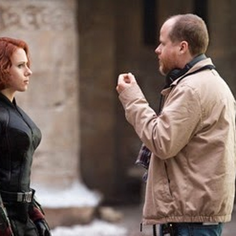 "Joss Whedon Directs the ""Avengers"" Into the ""Age of Ultron"""
