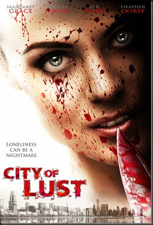 City of Lust Key Art 01 - DVD