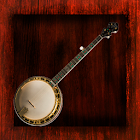 Virtual Banjo - Bluegrass icon