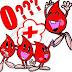100 Fakta Golongan Darah O atau Tipe Darah O Tentang Watak, Sifat, Karakter, Penyakit, Dan, Hobi Seseorang.