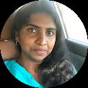 Humshini Krishnakumar