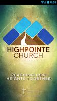 Screenshot of HighPointe Church