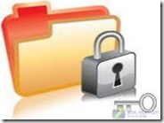Microsoft Private Folder la cartella con password per proteggere i file su Windows XP