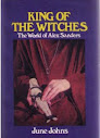 King Of The Witches o mundo do Alex Sanders