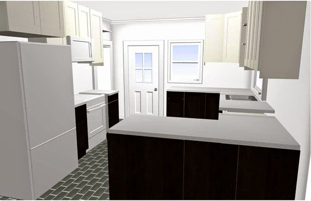 how to put ikea kitchen cabinets together ikea kitchen renovation tips and tricks danks and honey 9533