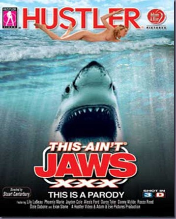 this ain t jaws