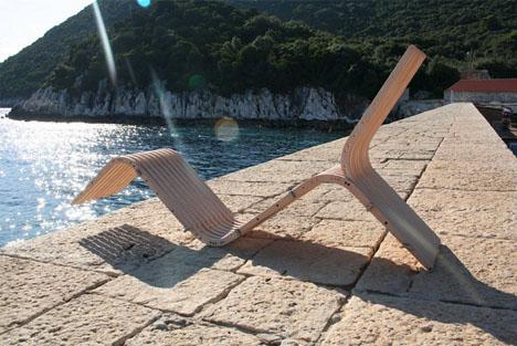 智慧組合椅子