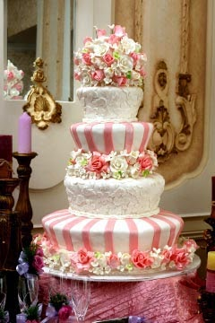 Fake Cake Wedding Lebanon