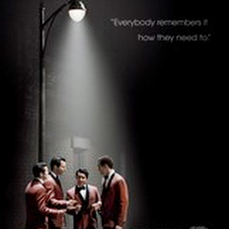 "Musical Film ""Jersey Boys"" Debuts Trailer, Poster"