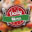 Daily Menu icon