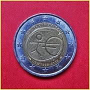2009 Francia Unión Economica y Monetaria