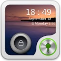 GO Locker Sense Theme icon