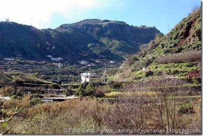 4890 Las Lagunetas-Los Arbejales