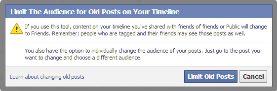 limit-audience-on-facebook