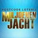 Postcodeloterij Miljoenenjacht icon