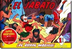 P00011 - El Jabato #110