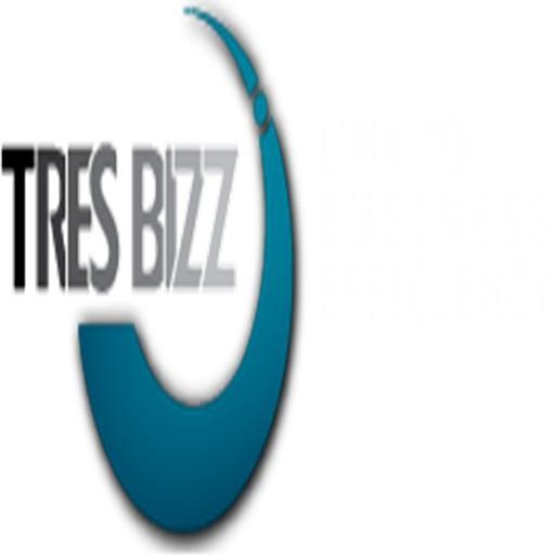 TresBizz BV LOGO-APP點子