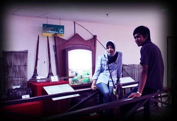 muzium padi kedah
