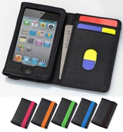 bc9499e2250 iPod Touch case / iTouch cases: Silicone, Hard-Shell and Leather ...