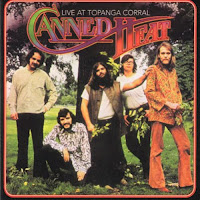 Live at the Topanga Corral